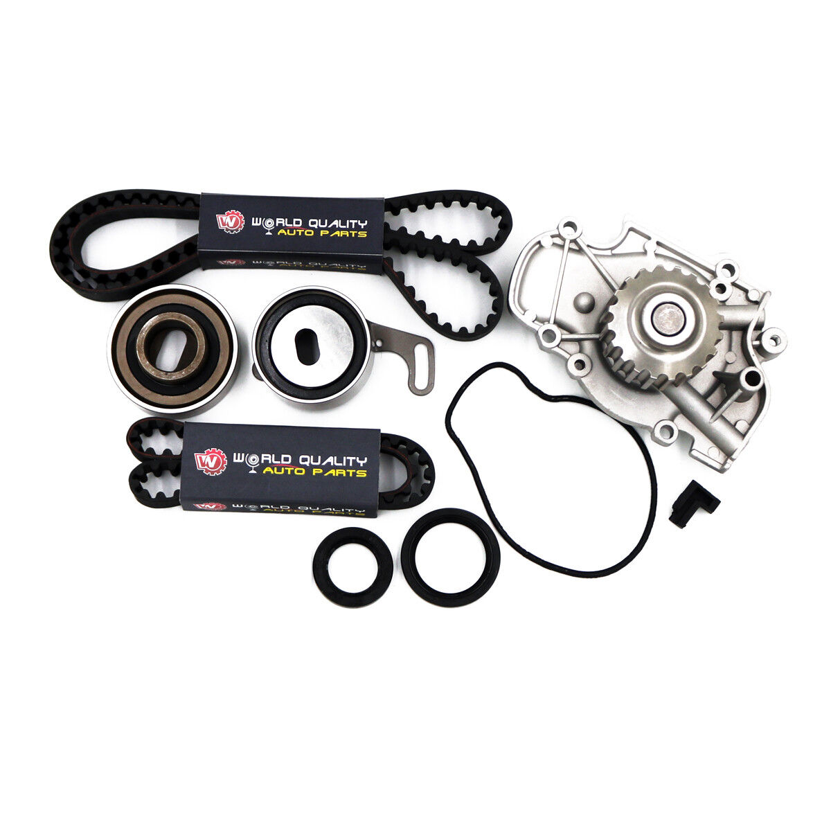 Timing Belt Water Pump Kit For 1990-1997 2.2L Honda Accord