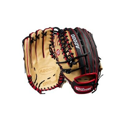 2019 Wilson A2000 OT6 Baseball Glove 12.75 WTA20LB18OT6SS Outfield Left Hand LHT for sale  Shipping to Canada