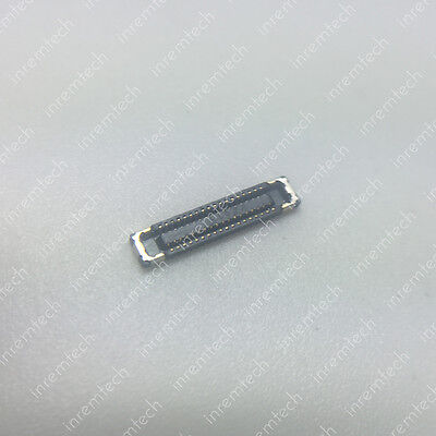 iPhone 6 (4.7) Dock/Charging flex cable FPC connector on logic board