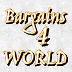 Bargains4world