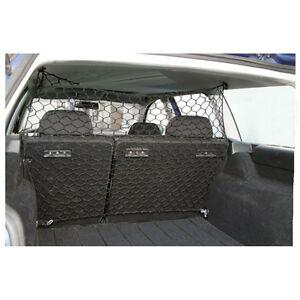 hundenetz auto autositze trenngitter ebay. Black Bedroom Furniture Sets. Home Design Ideas