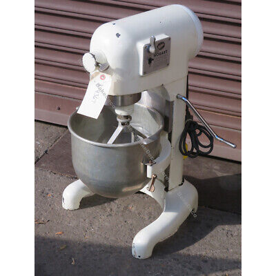 Hobart 10 Quart C100 Mixer Used Great Condition