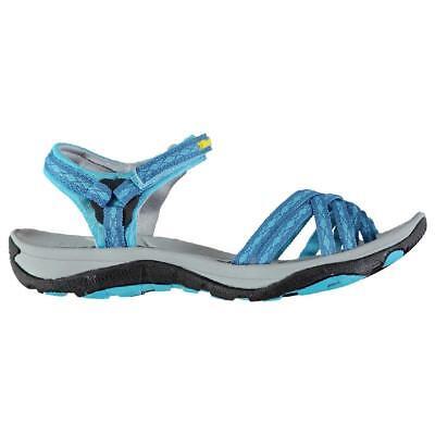 Karrimor Damen Trekking Sandalen Wanderschuhe Outdoor Sommer Schuhe Walking 14 Sport Walking Sandalen