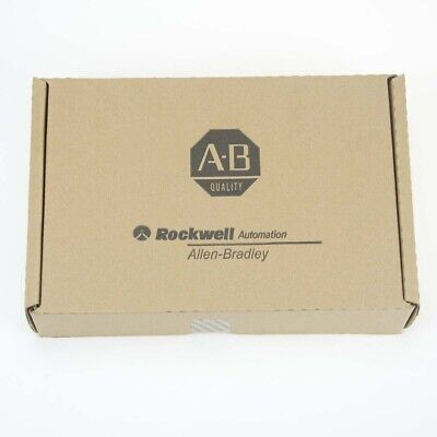 Ab Allen Bradley 1746-ni8 1746ni8 Slc 500 Analog Input New In Box Nib