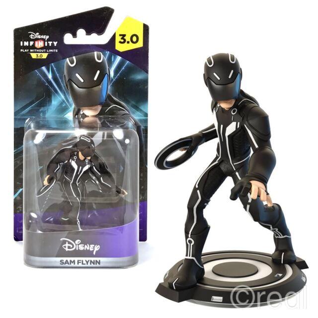 infinity 3 0. New Disney Infinity 3.0 Sam Flynn Figure Tron PS3/4/Xbox One/360 3 0 R