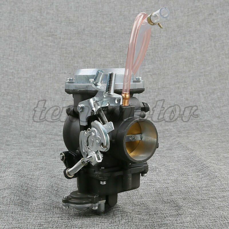 Carburetor Motorcycle Twin Cam Carburetor Carb For Harley 27421-99a Dyna Wide Super Glide Softail Springer Fxst Low Rider Night Train