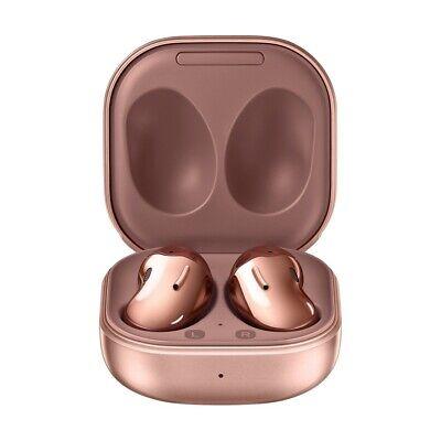 Samsung Galaxy Buds Live R180 TWS Bluetooth ANC Earbuds - Mystic Bronze