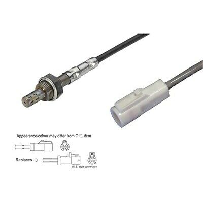 Für Ford Fiesta (2001-2008) 1.6 Lambdasonde Sensor Hinten