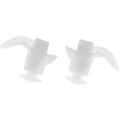 FINIS Clear Ear Plugs