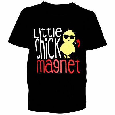 Boys Little Chick Magent Easter Shirt 2t 3t 4t 5 6 7 8 Toddler Kids