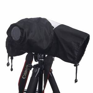 DSLR Cameras Rain Cover Raincoat Protector Rainproof Camera Padbury Joondalup Area Preview