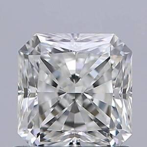 $17K Value GIA Radiant Cut Loose Diamond - 100% Eye Clean! Melbourne CBD Melbourne City Preview