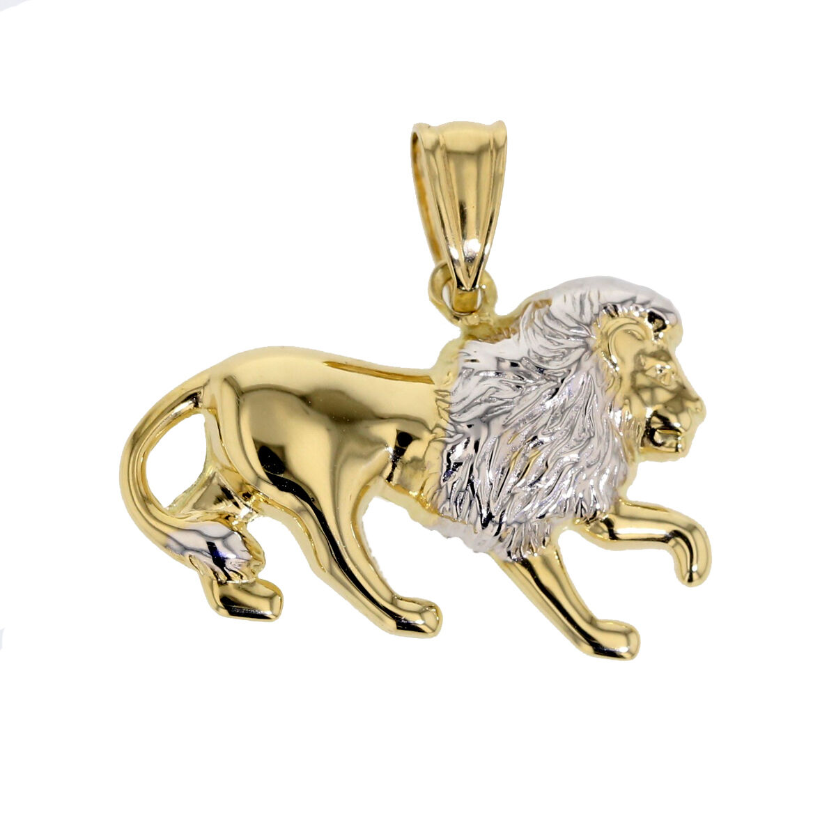 sternzeichen anh nger 585 gold tierkreiszeichen horoskop 14 karat kettenanh nger eur 81 90. Black Bedroom Furniture Sets. Home Design Ideas