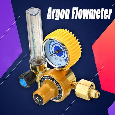Argon Co2 Mig Tig Flow Meter Welding Weld Regulator Gauge Welder G58 15m
