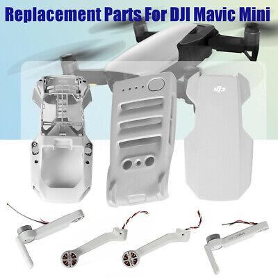 For DJI Mavic Mini Drone Motor Arm Middle Frame Bottom Shell Repair Parts