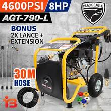 7HP 4600PSI High Pressure Cleaner with Self Suction – 30M Hose Fairfield East Fairfield Area Preview