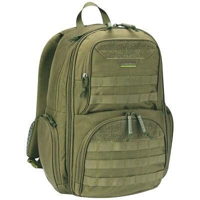 Wanderer Erweiterbar Rucksack (Propper Armee Taktisch Erweiterbar Wandern Rucksack MOLLE Rucksack Olive Grün)