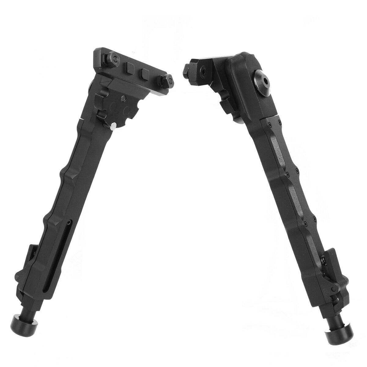 m lok 7 5 9 rifle bipod