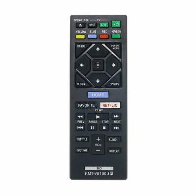 Original Sony DVD Blu-Ray Remote Control For BDPS6500, BDP-S6500
