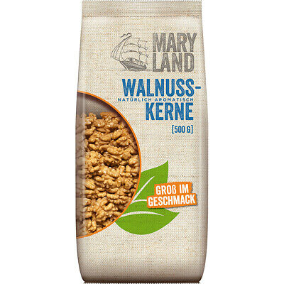Maryland Walnusskerne