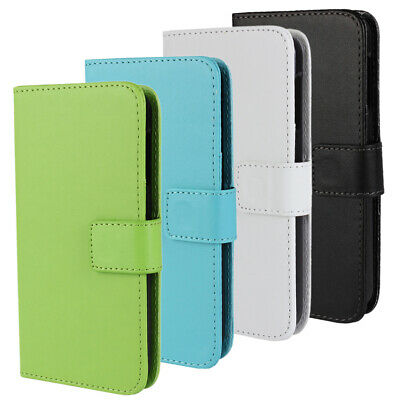 PU Leather Wallet Phone Case for HTC Desire 510 Scrub Best Protector