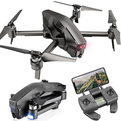 [Factory Refurbish]Best Pro FPV GPS Drone with 4K HD Camera Quadcopter Follow Me