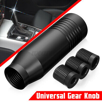 Universal Aluminum Manual Transmission Gear Stick Shift Shifter Lever Knob  /