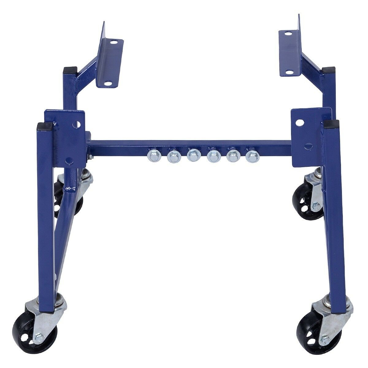 New 1000lb Auto Engine Cradle Stand Ford Dolly Mover Repair Rebuild W/wheels - New for sale in ...