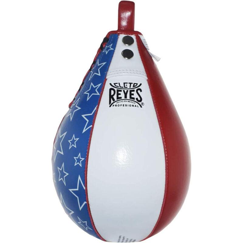 Cleto Reyes Speed Bag For Platforms - USA Flag