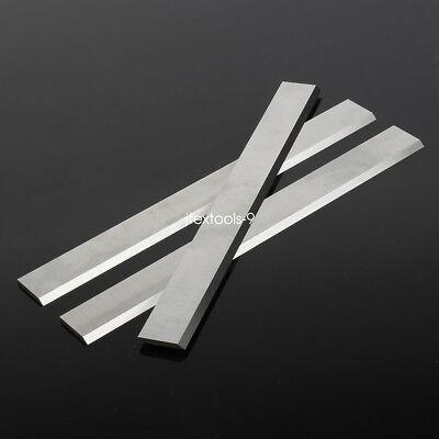 6 Inch Hss Jointer Knives For Jet 708457k Jj-6cs 708801 - Set Of 3