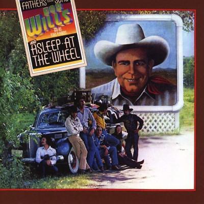 Bob Float (Bob Wills & Asleep at the Wheel - Fathers and Sons (2018)  2CD  NEW  SPEEDYPOST)