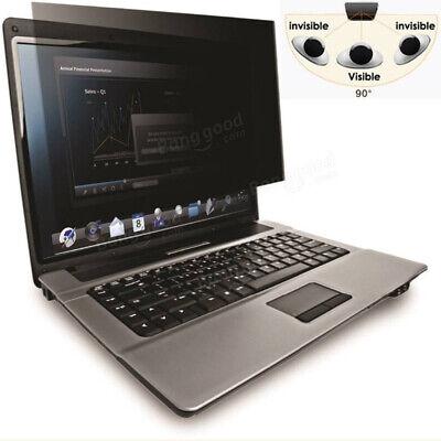 15'' Screen Protector Anti Privacy Filter Anti-Glare For Lap