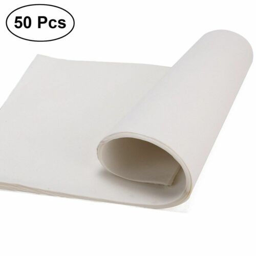 50* Chinese Calligraphy Painting Rice Paper Sumi-E Xuan Paper Writing Tool
