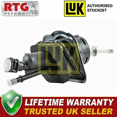 LUK Clutch Master Cylinder 511065110 - Lifetime Warranty - Authorised Stockist
