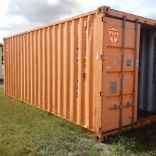 20ft A Grade Shipping Container Svensson Heights Bundaberg City Preview
