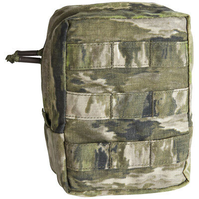 Helikon General Purpose Cargo Pouch Army Tactical Pocket MOLLE Webbing A-TACS iX for sale  United Kingdom