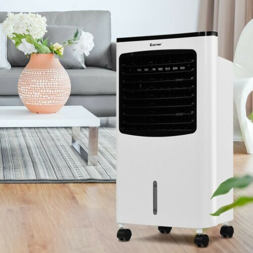 air conditioner cooler portable with remote control