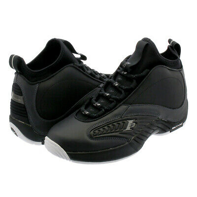 - NEW MENS REEBOK ANSWER IV.V ALLEN IVERSON SNEAKERS CN6849-SIZE 10,11.5,12