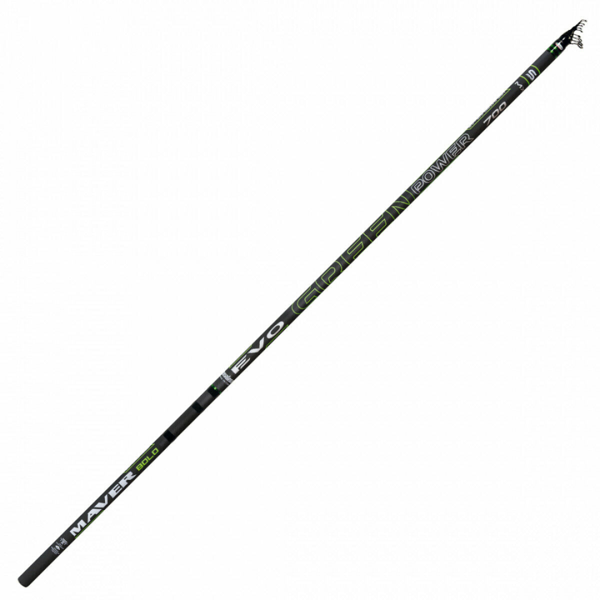 CANNA DA PESCA MAVER EVO GREEN POWER
