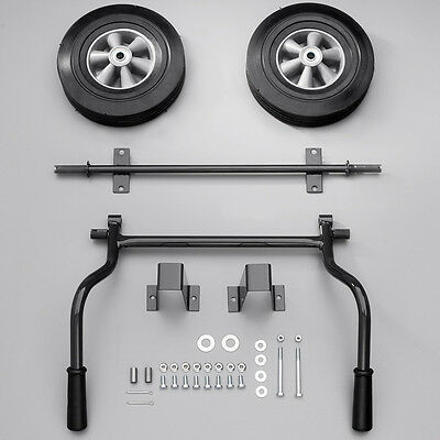 New Oem Genuine Yamaha Ef4000ded Ef5200ded Ef6600ded Generator Wheel Kit