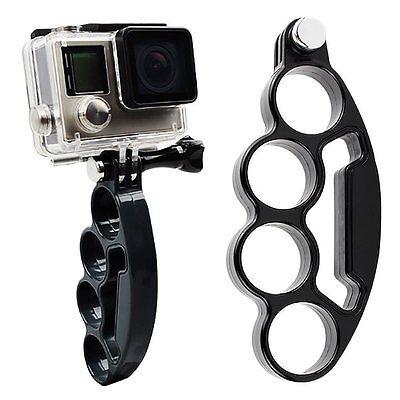Knuckles Hand Finger Grip Handle Holder Mount for GoPro Hero 2 3 3+ 4 5 Session