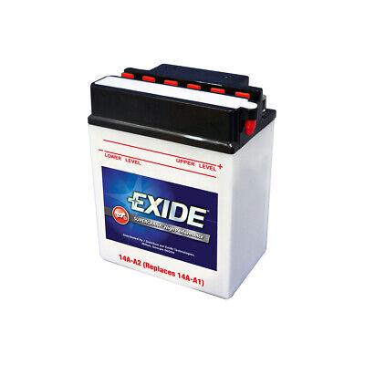 14A A2 Exide Powersport battery