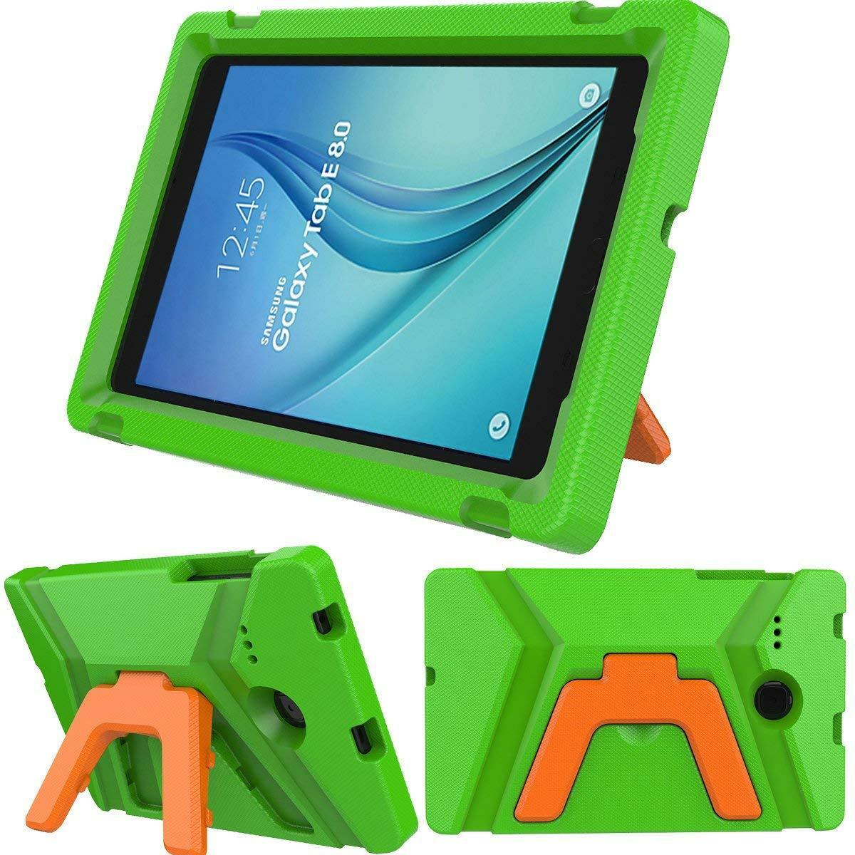 Shockproof Tablet Kids FOAM Case Cover Stand For Samsung Gal