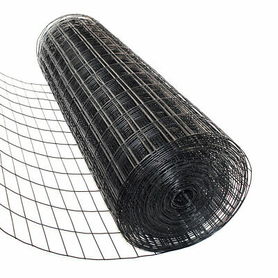 6 X 50 Welded Wire - 14 Ga. - 2 X 4 Mesh