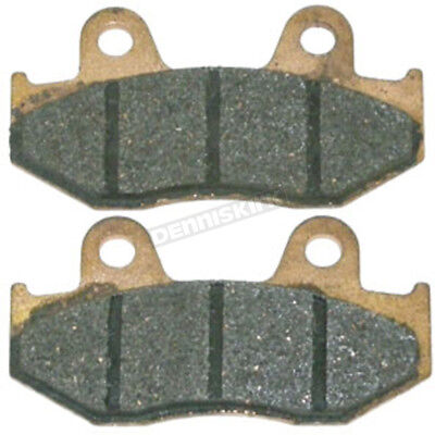 Factory Spec FS-4 Brake Pads - FS-410