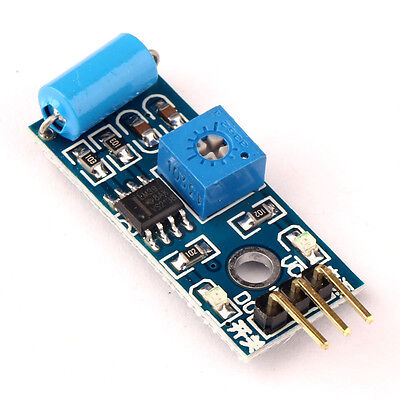 10pcs Sw-420 Motion Sensor Module Alarm Sensor Module Vibration Switch