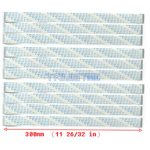 Reverse Pitch 0.5mm//1.0mm 30-Pin FFC//FPC Flexible Flat Cable Ribbon Forward