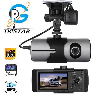2.7 vehicle 1080p car dvr came... Image 2