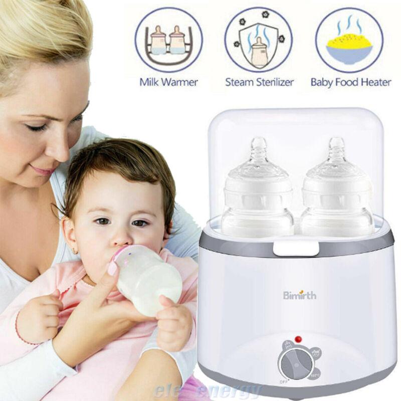 Electric Milk Food Free Warmer Baby Feeding Bottle Sterilizer Breastmilk Heater