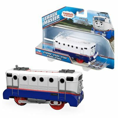 New Thomas & Friends Etienne Track Master Motorized Engine Train Official - Thomas Train Tracks